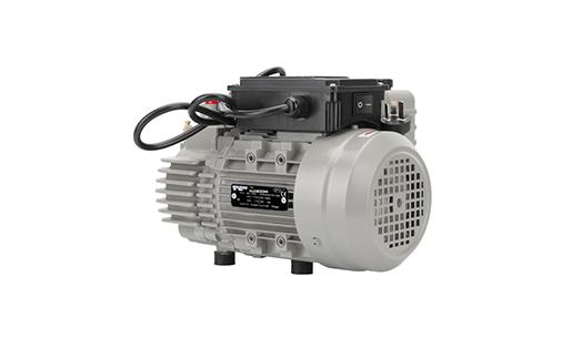 进口真空泵电机温度过高或电机烧坏的原因